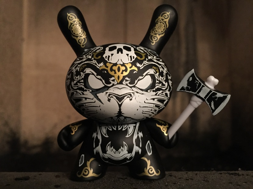 Dunny Apocalypse | Hydro74 | foto: bns